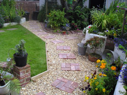 Devon Landscape Gardening and Maintenance - Plantation Gardening