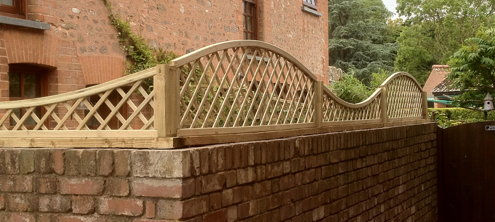Decking Supplier East Devon