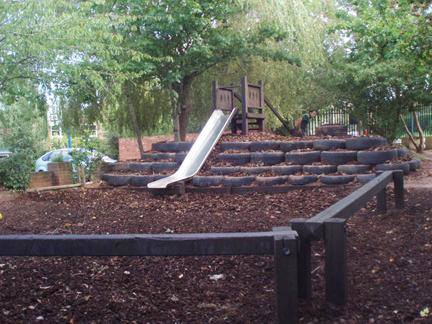 Forest School Projects Devon
