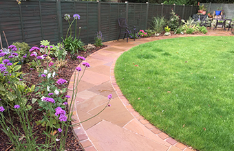 Landscape Design Devon